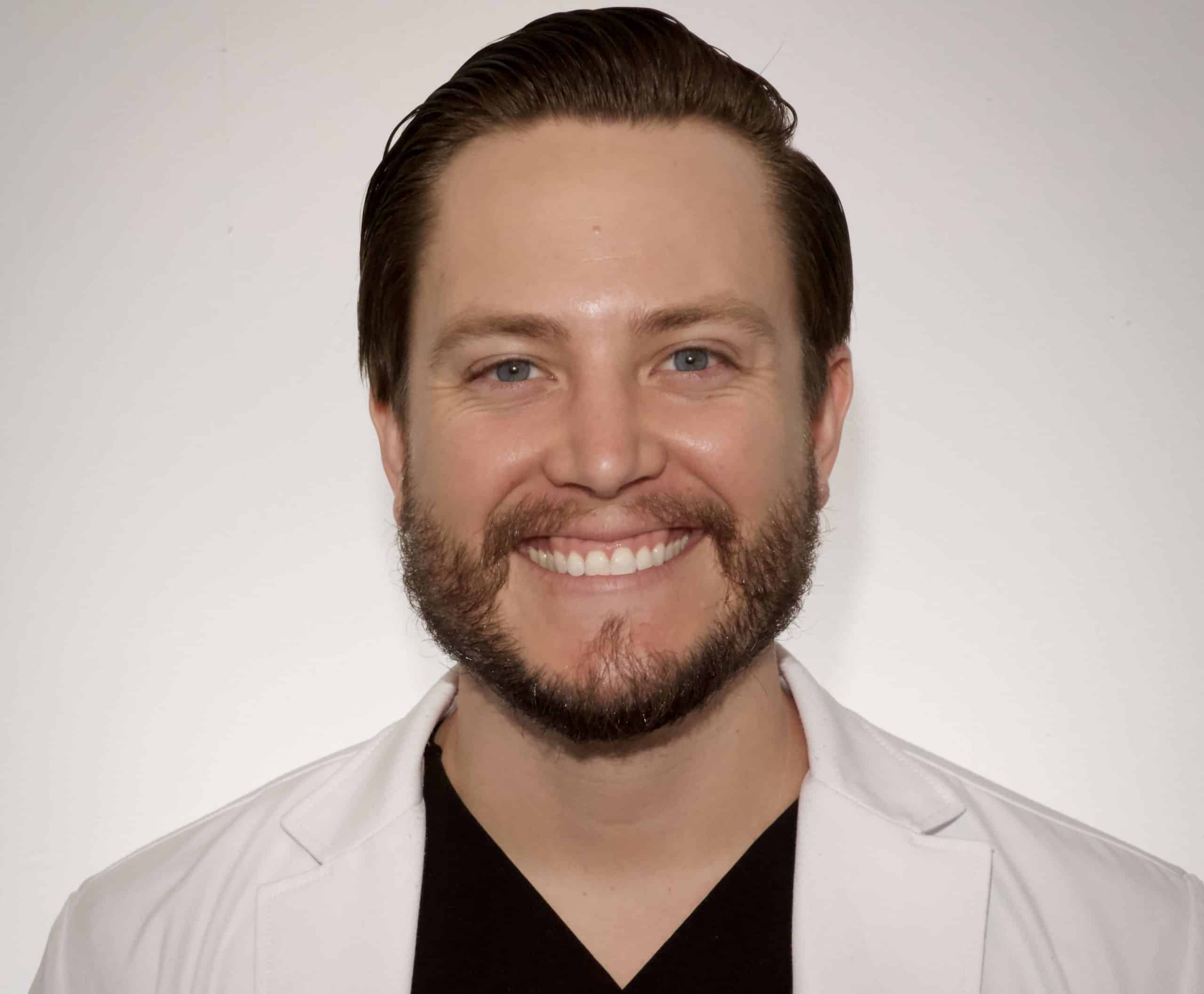 Dr. Steven Robertson - Family Dentistry On Montford - Charlotte, NC