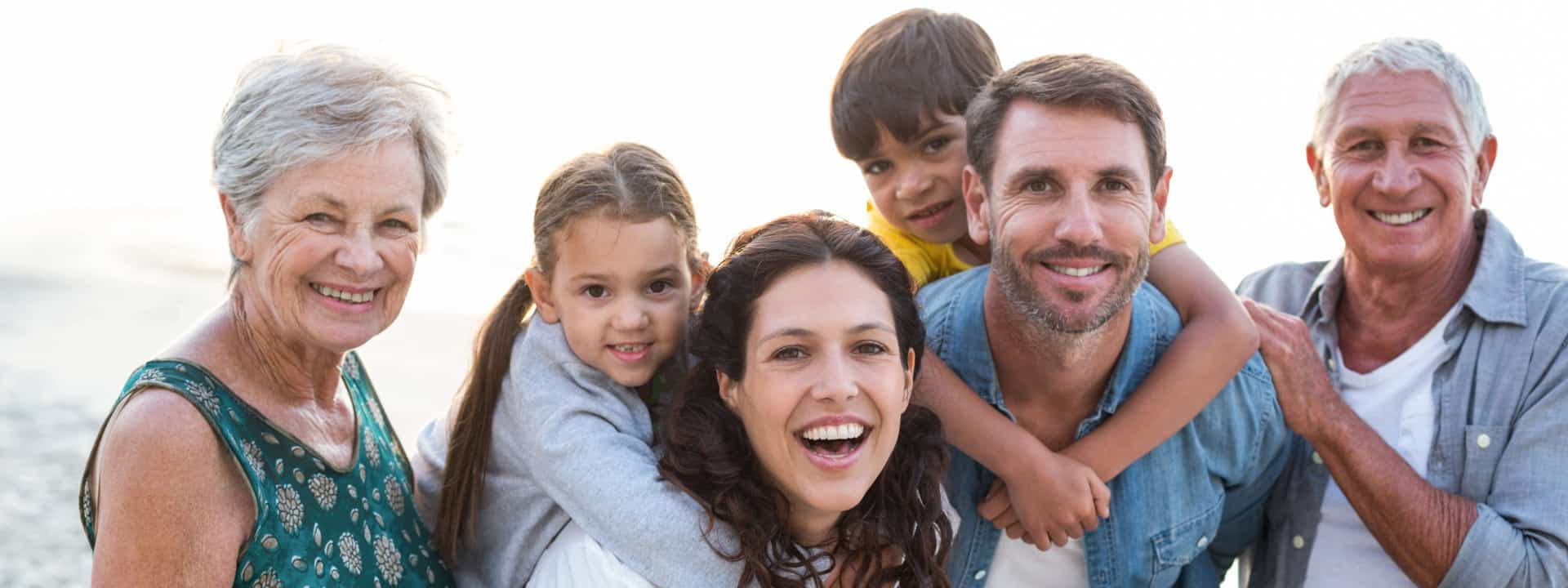 Dental Services at Family Dentistry on Montford